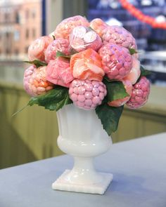 Ultra-Creative Candy Centerpieces to Sweeten the Celebration | Martha Stewart
