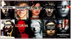 movie posters cliches