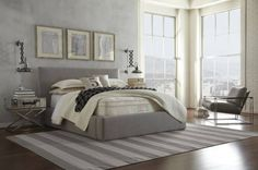 Every bedroom needs... a great mattress