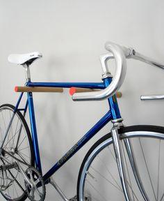 Simple Wall Bike Mount