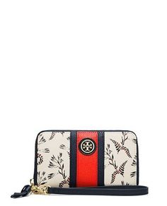 For Mother's Day: Tory Burch Kerrington Smartphone Wristlet