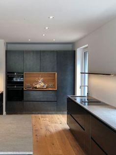 Sweet Home, Kitchen Cabinets, Design, Home Decor, Carpentry, New Kitchen, Countertop, Design Interiors, Decoration Home