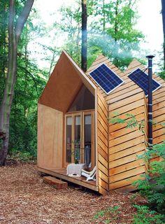 Hermit House - Netherlands