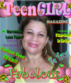 Ain I Woman Teen 79