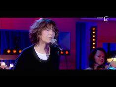 Jane Birkin, en Live - C à vous - 30/03/2017 - YouTube
