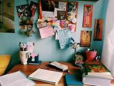|| study, notes, read, writing, pastel colors, university, high school, studyinspo, inspiration