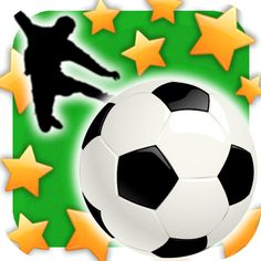 New Star Soccer Android app