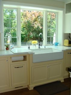 kitchen counter window. Bump Out Window Kitchen Counter