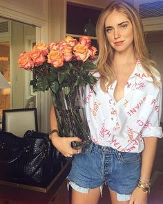 If you wanna make me happy send me flowers, part VI  Beautiful mornings at @palazzoparigi #LHWtraveler #ItalianDays
