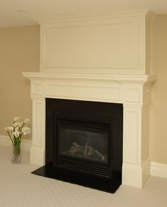 Decorative Fireplace Surround