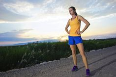 Ask the Expert: Why Do I Get Side Cramps?