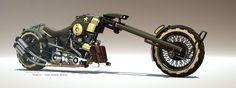 cyberpunk motorcycle helmet - Pesquisa Google