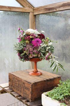 Gorgeous Flower arrangement!