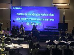 Tổ chức sự kiện Gala Dinner