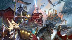 Total War: Warhammer 2 #Warhammer