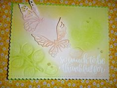 HandmadebyRenuka: MAKERS MART DIE OF THE MONTH KIT March -2017 - 4 cards