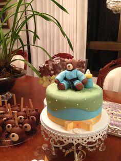 Amor e Cupcake
