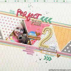 The Perfect Pair by ashleyhorton010675 @2peasinabucket