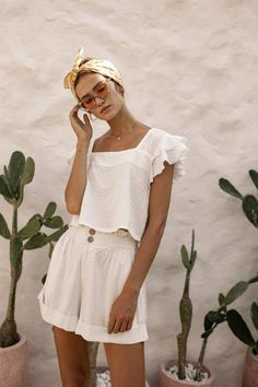 Simple Dresses, Beautiful Dresses, Casual Dresses, Summer Outfits, Cute Outfits, Minimal Fashion, Mode Inspiration, Get Dressed, Style Guides