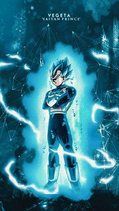 Vegeta, the Saiyan prince Dragon Ball Gt, Fan Art, Dbz Wallpapers, Hd Backgrounds, Manga Dragon, Vegeta And Bulma, Super Anime, Anime Characters, Naruto