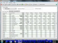 Learn how to enter account budgets in Sage Peachtree at www.teachUcomp.com. A clip from Mastering Peachtree Made Easy v. 2011. http://www.teachucomp.com/free - the most comprehensive Peachtree tutorial available. Visit us today!