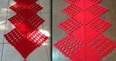 Good Images Crochet Doilies Tutorial Tip Doilies - DIY & Crafts Crochet Chart, Thread Crochet, Filet Crochet, Crochet Motif, Crochet Doilies, Diy Crafts Crochet, Crochet Home Decor, Crochet Projects, Doily Patterns
