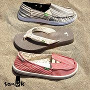 It's like Zulily knew I wanted a new pair of Sanuks for summer!! | Sanuk Women & Men sandals