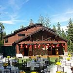 Lake Tahoe Ski Resort, Corporate Retreats & Vacation Packages - Granlibakken Conference Center & Lodge - Tahoe City, CA Lots of lodging options for all sizes Mountain Ballroom $2,700 Executive Lodge $6,200 (7 rm/2nts/ 14 breakfst) 4hrs, $250 addit hr., $200 dance flr