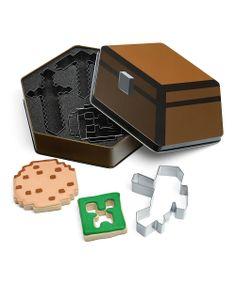 Cookie Cutter Set | Minecraft!