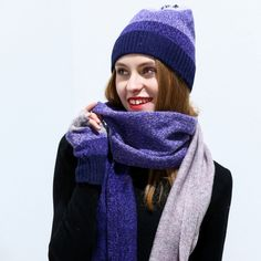 2395b8c87bccc4 Knitted And Crochetted Scarves, Infinitive Scarves, Snoods at  heartful-twist.com Beanie