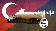More Evidence of Turkish Complicity with ISIS in Selling Stolen Oil