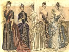 Como la tuberculosis definió la moda victoriana - La enfermedad mortal - y los posteriores esfuerzos para controlarla - influenciaron las tendencias por décadas.