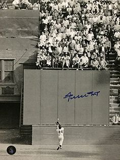 Willie Mays Signed Photo Autograph & Hey& Authenticated SF Giants HOF Say Hey, Willie Mays, Baseball Photos, San Francisco Giants, Photo Wall, Sport, Churchill, Mlb, Deporte