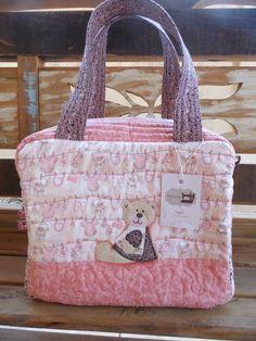 bolsa para bebes