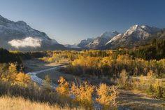 60 prachtige plaatsen om te zien in Canada