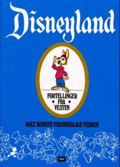 """""""Fortellinger fra vesten"""" av Ernst Gervin Frosted Flakes, Childhood Memories, Disneyland, Teen, Reading, Books, Libros, Book, Reading Books"""