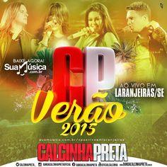 Calcinha Preta Ao Vivo  http://suamusica.com.br/cpaovivoemlaranjeiras  #suamusica #baixeagora #calcinhapreta