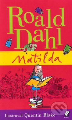 Príbeh malého, výnimočne nadaného dievčatka, ktoré v sebe objaví schopnosť pohybovať predmetmi na diaľku Vás pravdepodobne prinúti - ako sa to stalo miliónom detí, ale i dospelých na celom svete - nepustiť knihu z rúk prv než ju dočítate. Vďaka deju plné (Kniha dostupná na Martinus.sk so zľavou, bežná cena 8,20 €)