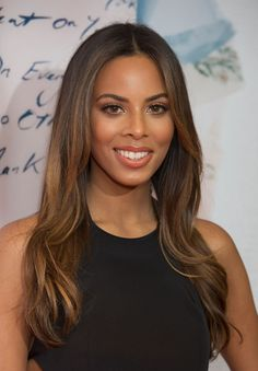 rochelle humes hair 2015 - Google Search