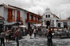 #Pueblito #paisa #medellin #colombia Photo by: Benjamin Romero