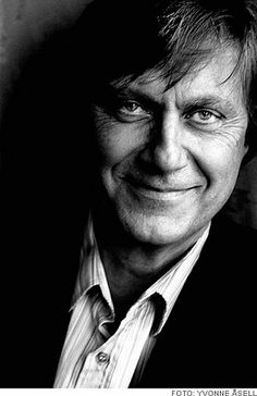 Lasse Hallström (Nominated for 3 Oscars) Born: Lars Hallström June 2, 1946 in Stockholm, Stockholms län, Sweden. Best Films: Mitt Liv som Hund (1985); What's Eating Gilbert Grape (1993); The Cider House Rules (1999); Chocolat (2000); Hachiko: A Dog's Story (2009)