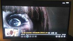 Annabelle <3 :) Horror