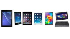 Se acerca la navidad, una época tradicionalmente de compras y regalos, y a lo mejor estás pensando en cambiar de tablet, por lo que hemos seleccionado los 6 mejores tablets de 2014 para que puedas ...