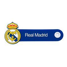 Organizador Cables Escudo Real Madrid