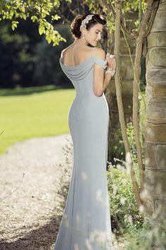 True Bridesmaids Dresses | M676 | True Bride
