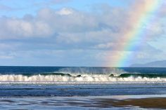 The elusive treasure that can be found at the end of the rainbow!