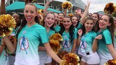 Miami Dolphins Fans at Sun Life Stadium