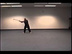 Cane Form Midwest Hapkido Complete