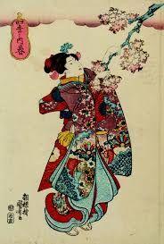 Risultati immagini per stampe giapponesi