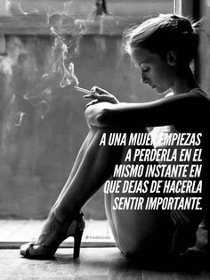 Perder mujer Spanish Inspirational Quotes, Spanish Quotes, Inspiring Quotes About Life, Amazing Quotes, Best Quotes, Love Quotes, Love Phrases, Love Words, Latinas Quotes